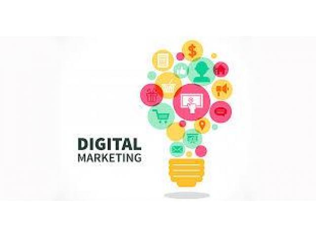 Digital Marketing Training Institute in Hyderabad | SEO Training | Digital Marketing Services