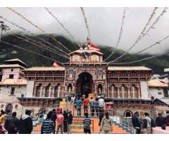 Badrinath Dham – Guide To Badrinath Temple Yatra