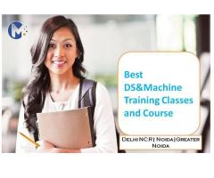 Training Classes for DS & Machine and Course In Delhi NCR | Noida
