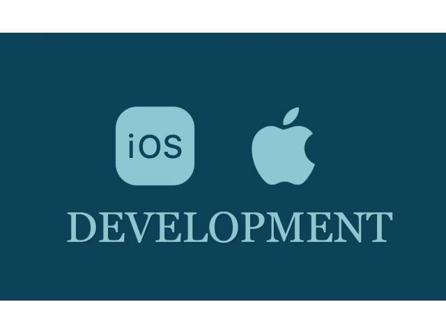Ios mobile application agencies