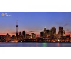 Best Canada Education Consultants in Delhi