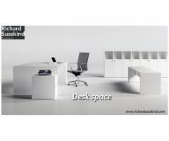 London Offices | Desk space |Offices in London