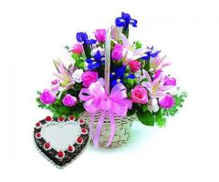 Order Flowers Online In India To Celebrate Your Special Days