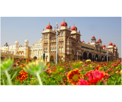 Mysore One Day Trip