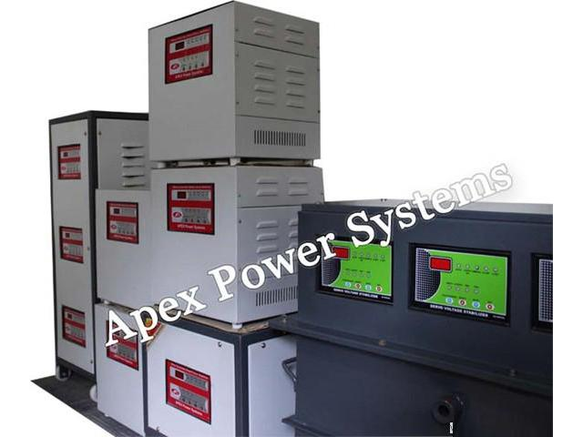 Best Servo Voltage Stabilizer For Home and Office Call Now 9811051608