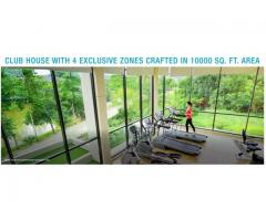 Godrej Central Park Mamurdi Modern Homes just 42 lakh onwards