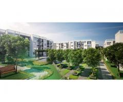 Godrej Eternity Life Plus HousingMan