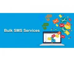 Get Exciting Offers on Bulk SMS Service India