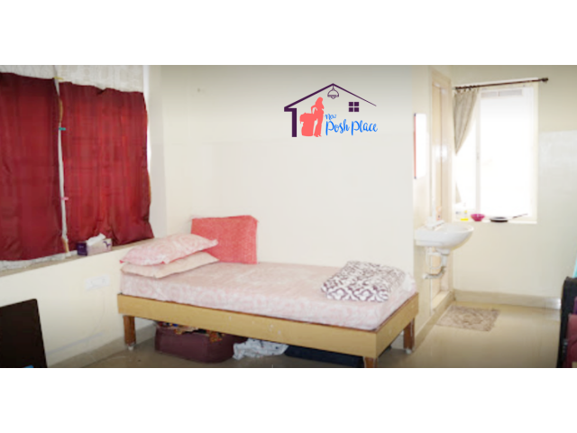 Best Budget Working Women's & Men's Hostels in Madhapur