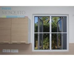 Mosquito net for Windows and Doors - Mosquito Net Balcony
