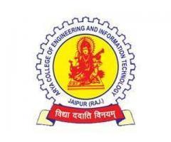 Arya College of Engineering & IT