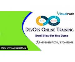 DevOps Online Course | DevOps Training institute in Hyderabad