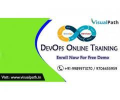 DevOps Online Course | DevOps Training institute in Hyderabad
