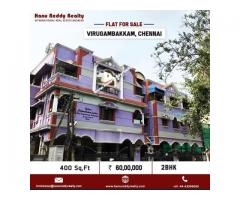 New Flats For Sale In Chennai