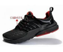 Motion Detection Sports shoes Spy Camera Hidden Mini Camera 32GB