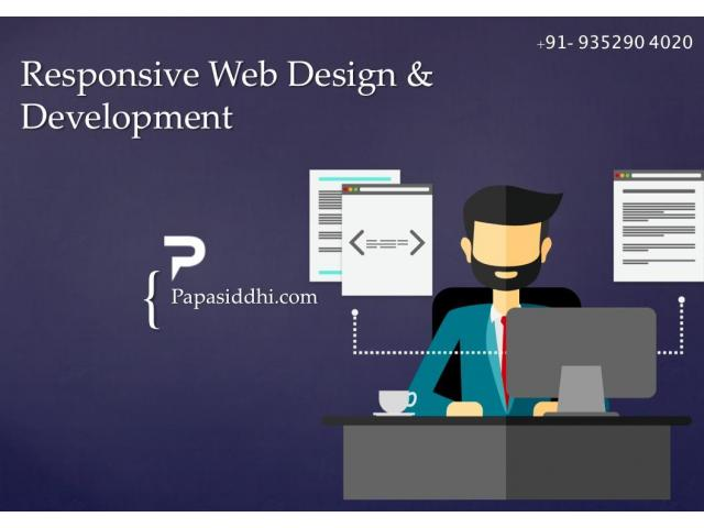 Are You Looking for Best Web Design Company in India