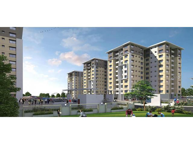 1 BHK Flats for Sale in Bangalore HousingMan