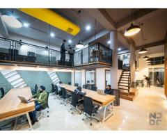 Best Coworking Office Space In Chandigarh