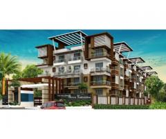 "2 & 3 BHK LUXURY FLATS FOR SALE""Nava Vedantha""@ Kasturi Nagar"