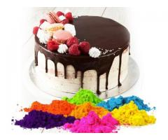 Spread The Color Of Love With Special Holi Gifts