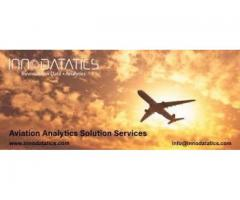 Aviation Analytics Services in Hyderabad