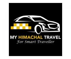 My Himachal Travel