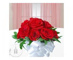 Want to Send Flowers Online India?