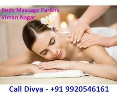 Best Body Massage Centers in Viman Nagar