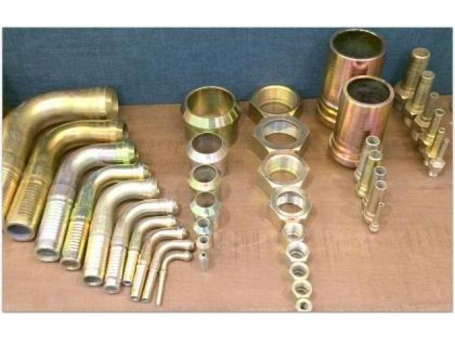 Hydraulic Hose Assembly In Rajasthan