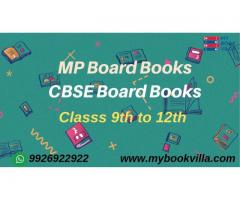 Special offer for 9th to 12th class books online in indore