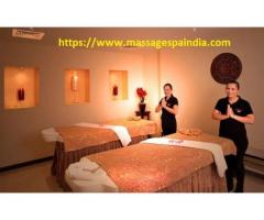 List of Best Body Massage Centers all Over India
