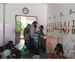 Best Autism Center, ABA therapy, Best Special School, Coimbatore, India