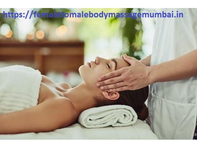 Enjoy Female to Male Massage in Mumbai