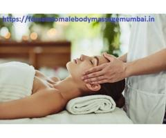Enjoy Female to Male Massage in Mumbai