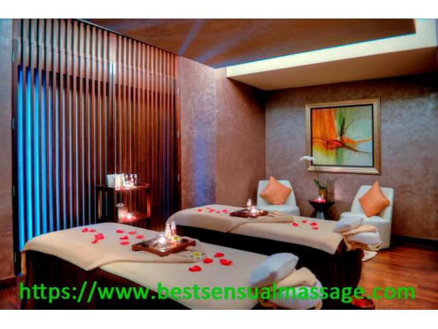 Enjoy Female to Male Massage at Best Sensual Massage