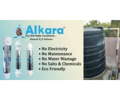 Natural Water Softener for Hotels and Resorts in chennai