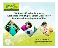 Best Play School in Kolkata | We Provide Over-All Development Training To Kids