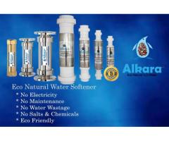 Eco Water softening system for Aqua in chennai