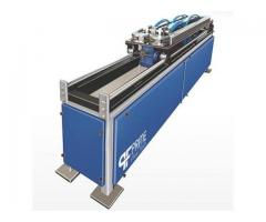 DWC Corrugated pipe Machines|Plastic extrusion Machinery-PrimeFlexiTech