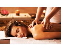 Swedish Massage in Mumbai