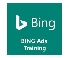 Bing Ads Course in Kolkata