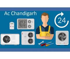 Ac repair service in chandigarh