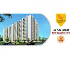 2bhk,3bhk Apartments for Sale in Mogappair | KG Signature City