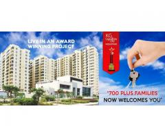 2 bhk,3 bhk Apartments in Siruseri | KG Earth Homes, Siruseri