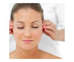 Indian Head massage in Navi Mumbai get tension free now