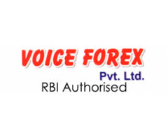 Voice Forex Pvt. Ltd. Money GRAM Changer, Foreign Exchange
