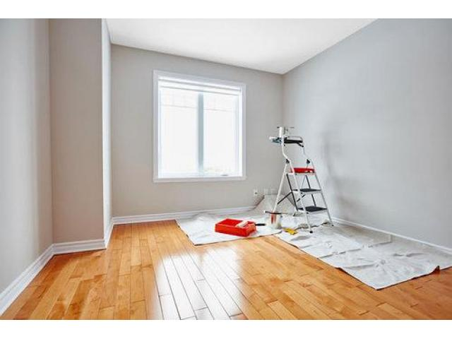 VS Enterprises - Complete Home Painting Services