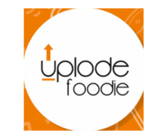 Uplode foodie