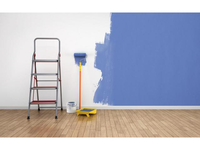 Best Painting Contractors in Bangalore.