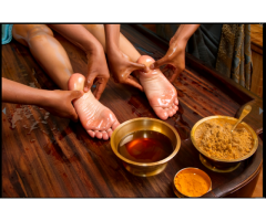Armoa massage in Navi Mumbai